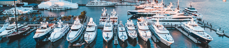 Yacht System Integration